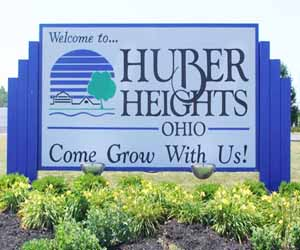 Huber Heights daycare