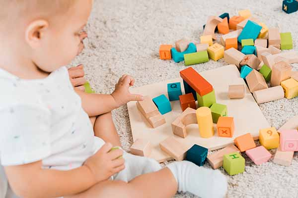Toddler daycare for Fairborn, OH