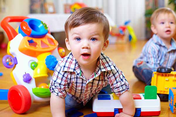 Toddler daycare for Huber Heights, OH