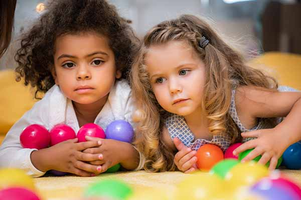 Preschool daycare for Huber Heights, OH