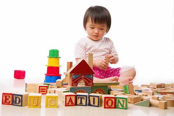 Toddler daycare for Riverside, OH